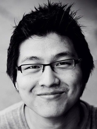 John Saddington